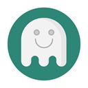 Ghost SeaGreen icon