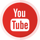 watch, videos, videography, youtube logo, social media, youtube Crimson icon