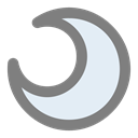 Moon Gray icon