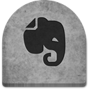 Stone, witch, Social, scary, social media, Cold, Boo, grave, Evernote, evil, tomb, tombstone, graveyard, grey, halloween, Creepy, gray, October, rock, spooky, ghosts, media DarkGray icon