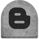 evil, ghosts, Cold, scary, tomb, tombstone, witch, Social, social media, grey, blogger, Boo, halloween, grave, media, graveyard, Stone, gray, October, spooky, Creepy, rock DarkGray icon