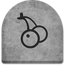 Boo, halloween, spooky, graveyard, October, tombstone, tomb, evil, ghosts, grey, Stone, Social, witch, media, scary, Coroflot, social media, grave, rock, Cold, gray, Creepy Icon