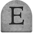 evil, spooky, tombstone, tomb, Stone, Social, Boo, witch, scary, social media, graveyard, grey, Cold, ghosts, media, halloween, etsy, Creepy, gray, October, rock, grave Icon