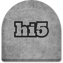 Cold, evil, graveyard, tombstone, gray, Social, Boo, witch, scary, tomb, October, ghosts, grey, spooky, rock, social media, grave, media, Stone, halloween, Creepy, Hi5 DarkGray icon