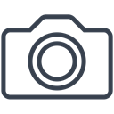 photography, image, picture, photos, Camera, photo, Pictures Black icon