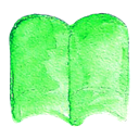 Book, News, Newspaper LightGreen icon