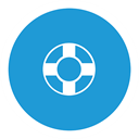 Float DodgerBlue icon