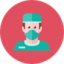 Surgeon IndianRed icon