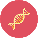 dna IndianRed icon