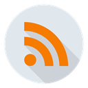 Rss Lavender icon