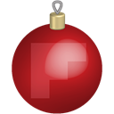 set, media, Flipboard, Social, toys, christmas Black icon