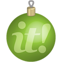 christmas, set, scoopit, Social, toys, media OliveDrab icon