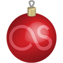 Last, Social, set, media, toys, christmas, Fm Firebrick icon