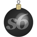 society6, set, toys, christmas, Social, media DarkSlateGray icon