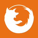 firefox os, firefox browser, Fire fox, Firefox Chocolate icon