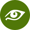 Foresight, linux DarkOliveGreen icon