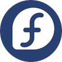 Fedora DarkSlateGray icon