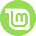 linux, mint YellowGreen icon