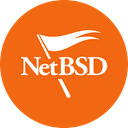 Net bsd, Netbsd Chocolate icon