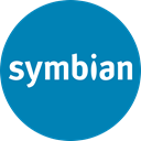 Symbian DarkCyan icon