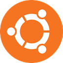 Ubuntu Chocolate icon