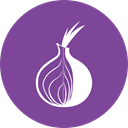 tor, Onion, Browser DarkSlateBlue icon