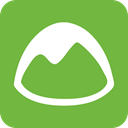 Basecamp, Base camp YellowGreen icon