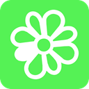 icq LimeGreen icon