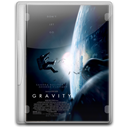 gravity DarkSlateGray icon