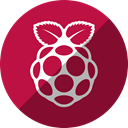 raspberry Brown icon