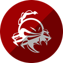 Sidux DarkRed icon