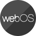 webos DarkSlateGray icon