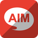 Aim Brown icon