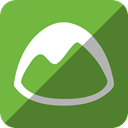 Basecamp DarkOliveGreen icon