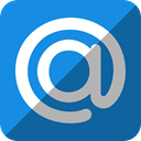 Mailru DodgerBlue icon