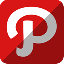 path DarkRed icon