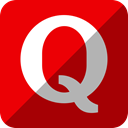 Quora Red icon