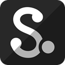 Scribd DarkSlateGray icon
