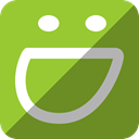 Smugmug OliveDrab icon