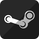 steam DarkSlateGray icon