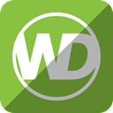 webdiscover OliveDrab icon