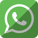 Whatsapp DarkOliveGreen icon