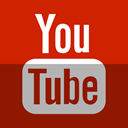 tube, youtube Firebrick icon