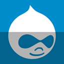 Drupal Teal icon