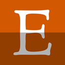 etsy SaddleBrown icon