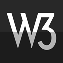 w3cw3 DarkSlateGray icon