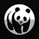 wwf Black icon