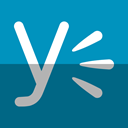 yammer Teal icon