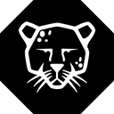 Pardus Black icon