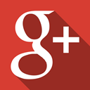Google+, google, G+ Brown icon